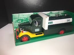 100 Hess Toy Truck Values The 2014 For Sale Jackies Store