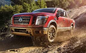 100 Mud Trucks For Sale In Louisiana 2017 Nissan Titan In Baton Rouge All Star Nissan