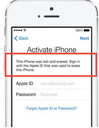 How to unlock an iPhone 6 in Lost Mode safe and fast