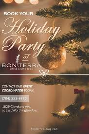 from intimate to aquatic plan your holiday party now at one of