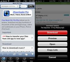 Review Free Music Download Pro for iOS Legally Download Free