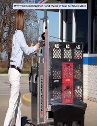 100 Magliner Hand Trucks Why You Need In Your Furniture Store By