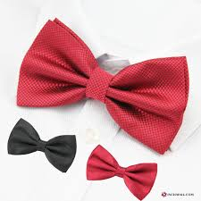 inch mall cheap bow ties for men on sale