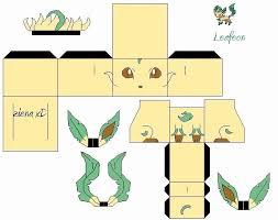 Papercraft Pokemon Instructions Awesome 56 Best Box Images On Pinterest