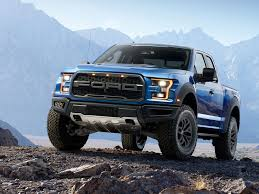 Off-Road Performance: New Ford Raptor | Lamarque Ford | New Orleans