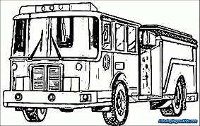 Free Fire Truck Coloring Page | Coloring Pages For Kids Drawing Monster Truck Coloring Pages With Kids Transportation Semi Ford Awesome Page Jeep Ford 43 With Little Blue Gallery Free Sheets Unique Sheet Pickup 22 Outline At Getdrawingscom For Personal Use Fire Valid Trendy Simplified Printable 15145 F150 Coloring Page Download