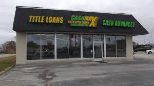 Sandusky Ohio Cash Advances & Car Title Loans Perkins Ave | CashMax