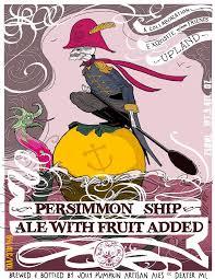 Jolly Pumpkin Oro De Calabaza by Jolly Pumpkin Beer Served Rare