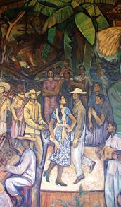 David Alfaro Siqueiros Famous Murals by 95 Best Muralismo Mexicano Images On Pinterest Mexican Artists