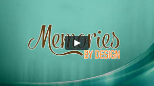 100 Memories By Design Testimonials For What Our Customers Say