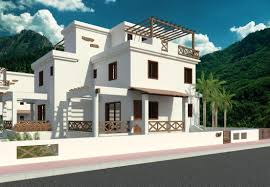 100 Houses In Nature A Type Karpasia Tanyel Construction