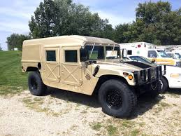 Military Surplus Program Brings Humvee To Centerville | Local News ... Nj Cops 2year Military Surplus Haul 40m In Gear 13 Armored Touch A Truck City Of Franklin Tn Nc Doa Federal Surplus Items Available Auction Calendar Government Auctioneers Fl Ga Al How To Buy A Army Or Humvee Dirt Every Wwii Vehicle Boneyards Were Essentially War Machine Landfills Dps Vehicle Sales Local Police Defend Use Armored Military Vehicles Pinterest Want Buy Humvee This Is One The Nicer Ones C1920 Stock Photo 4535512 Alamy 1989 Auto Car Flush Online Auctions Page 3 Tuolumne County Ca Official Website