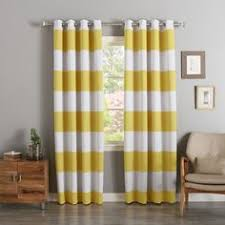 Moroccan Tile Curtain Panels by Aurora Home Moroccan Tile Room Darkening Grommet Top 84 Inch