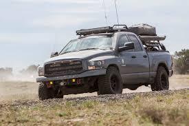 100 Build My Dodge Truck DIY Overlanding Dan Cressall Built His 2008 Ram For