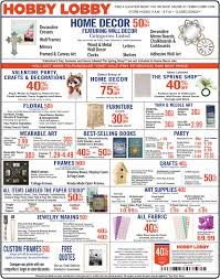 Hobby Lobby Current Weekly Ad 01/13 - 01/18/2020 - Frequent ... 40 Off Michaels Coupon March 2018 Ebay Bbb Coupons Pin By Shalon Williams On Spa Coupon Codes Coding Hobby Save Up To Spring Items At Lobby Quick Haul With Christmas Crafts And I Finally Found Eyelash Trim How Shop Smart Save Online Lobbys Code Valentines 50 Coupons Codes January 20 Up Off Know When Every Item Goes Sale Lobby Printable In Address Change Target Apply For A New Redcard Debit Or Credit Get One Black Friday Cnn