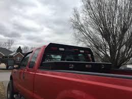 100 Truck Headache Racks Homemade Headache Rack S