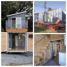 100 Off Grid Shipping Container Homes Home House Plans Cabin Living