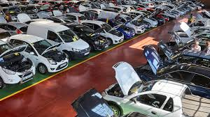 Auction Operation - ABSA REPO VEHICLES - CAPE TOWN