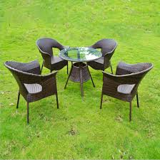 Webetop Modern Outdoor Garden Table Chair Set,Outdoor Furniture ... Shop Aleko Wicker Patio Rattan Outdoor Garden Fniture Set Of 3 Pcs 4pc Sofa Conservatory Sunnydaze Tramore 4piece Gray Best Rattan Garden Fniture And Where To Buy It The Telegraph Akando Outdoor Table Chair Hog Giantex Chat Seat Loveseat Table Chairs Costway 4 Pc Lawn Weston Modern Beige Upholstered Grey Lounge Chair Riverdale 2 Bistro With High Webetop Setoutdoor Milano 4pc Setting Coffee