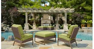 Pacific Bay Outdoor Furniture Replacement Cushions by Hampton Bay Outdoor Furniture White Hampton Bay Outdoor