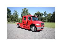 100 Freightliner Pickup Trucks 2014 SPORTCHASSIS RHA114350 M2106 Mocksville