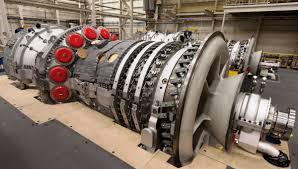 Dresser Rand Siemens News by Siemens Supplying Turbines Generators For Canadian Power Plant