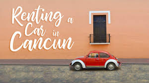 5 Things You Should Know BEFORE Renting A Car In Cancun | Getting ... One Way 34 Ton Pickup Truck Rental 1948 Gmc 1 Handyhire Siang Hock Sideboardsstake Sides Ford Super Duty 4 Steps With 2018 F150 Built Tough Fordca Get A Driver And Truck From 30 Home 15 U Haul Video Review Box Van Rent Pods How To Youtube Truck Owners Face Uphill Climb In Chicago Tribune Uhaul Best Image Kusaboshicom Enterprise Moving Cargo And 4x4 Camper Rentals Jackson Hole
