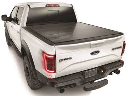 WeatherTech, AlloyCover Hard Truck Bed Cover, 8HF020025 - Tuff Truck ...