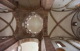 Groin Vault Ceiling Images by Speyer Cathedral 7 Via Lucis Photography