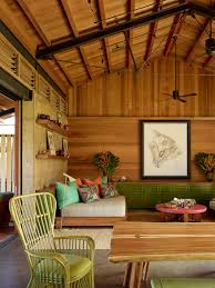 Breezy Modern Hawaiian Home Was Inspired By Summer Camps - Curbed Building A Home On The Big Island Of Hawaii Aloha Dreams Tiny House Designs Luxury Designers Small Plan Rare Fine Design Interior Designer Life Hgtv Mahana Homes Handcrafted Prefab Kit Best Ideas Stesyllabus Beach Villa Imanada Architectures Villas Modern 25 Hawaiian Homes Ideas Pinterest Porch Swings Plans Charvoo Beautiful Balinese Style In Bali Entrance Peenmediacom Gallery Decorating