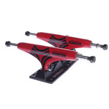 Destructo Trucks: Superlite 4 Red Mid 5.25 | Buy Online | Fillow ... Vintage Bam Margera Element Complete Skateboard Him Destructo Trucks My Most Used Board 18th Inch Riser Trucks With Khiro Buy Raw Mid 50 Truck Online At Bluematocom Zero Skateboard Paid Over 200 For It Spitfire Bearings And Destructo D1 Cerventes Skull 525 Mid Black White Mid White Skater Hq Raw Low Medium Bushings Black D2 Lite Ravv Buy Skatedeluxe 550 Go Sports Skate Shop New This Week 2014 Shop Skate Truck Glisshop