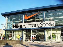 Nike Factory by Nike Factory Atlantic City New Jersey Shop