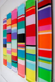 Equalizer Modern Wall Sculpture By Chriscookdesigns On Etsy