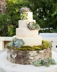 Gateau De Mariage Original En 105 Idees Decoration Florale Woodland WeddingWoodland CakeWedding