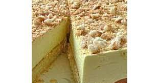 löffelbiskuit torte mit philadelphia