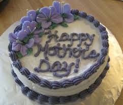 ChubbyHubbyCakes Mothers Day cake