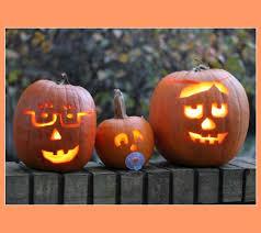 Cute Pumpkin Carving Ideas by Jack O Lantern Family Disney Baby