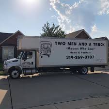 TWO MEN AND A TRUCK - Home Mover - St. Louis - 141 Reviews - 1,385 ... The Case That Haunts Feature St Louis News And Events Picturing 1930s End Of An Era Missouri Historical Carjacking Suspects Crash After Police Pursuit In North Little Girl Hit Killed By Ice Cream Truck Wentzville Was Trans Advantage Two Men And A Truck Home Facebook Two Men A Truck Help Us Deliver Hospital Gifts For Kids Trucker Is On Mission To Trap Pedophiles Hes Already Horse Carriage Ride Goes Awry Family Riverfront Team