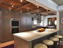 how to stain kitchen cabinets black recessed lighting around range