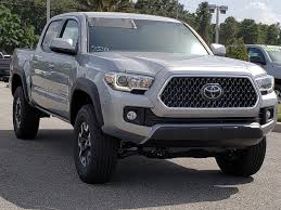 100 Truck Accessories Orlando New 2018 Toyota Tacoma TRD Sport Double Cab In Clermont 8750061