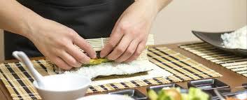 cours de cuisine japonaise team building cours de cuisine