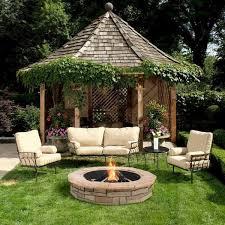 50 Magical Outdoor Fire Pit Design Ideas Exterior Design