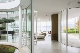 100 Glass Floors In Houses Photo 21 Of 1051 In Best Hallway Photos From 50 JawDropping