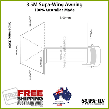 3.5m SUPA-PEG SUPA WING 4X4 RV BAT WING AWNING | EBay Awning Wing Any Experience Page Ihmud Forum Ostrich Awnings Foxwing Tapered Zip Extension 31112 Rhinorack Van Canopy Awning Bromame Retractable Commercial Company Shade Solutions Batwing Introduction Four Wheel Campers Youtube Pioneer And Sunseeker Bracket 43100 Bat Right Side Mount Rhino Rack Chrissmith Drifta 270 Deg Rapid Wing Fox Patio Power Camping World 31100 Rapid Australian Made With Sides Series 3 Big Country