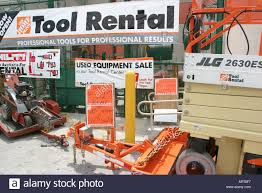 Home Depot Rental Stock Photos & Home Depot Rental Stock Images - Alamy