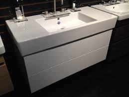 duravit vanity delos 2 drawer white dl632108585 1134 00 duravit