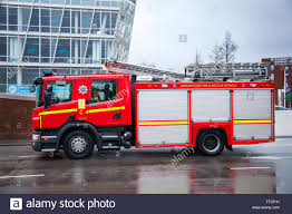 100 Emergency Truck Merseyside Fire Rescue Fire Truck Emergency Vehicle Rescue