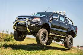 4 4 ford ranger ford ranger kentros by delta 4x4