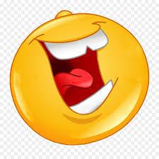 Emoticon Smiley LOL Laughter Clip Art