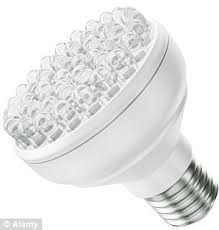 one in four light bulbs don t last as as makers